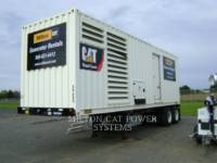 Equipment photo CATERPILLAR XQ800 POWER MODULES (OBS) 1