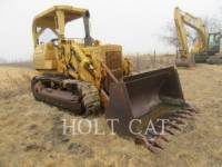 CATERPILLAR CARGADORES DE CADENAS 955L equipment  photo 1