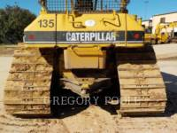 CATERPILLAR TRACTEURS SUR CHAINES D6NLGP equipment  photo 14
