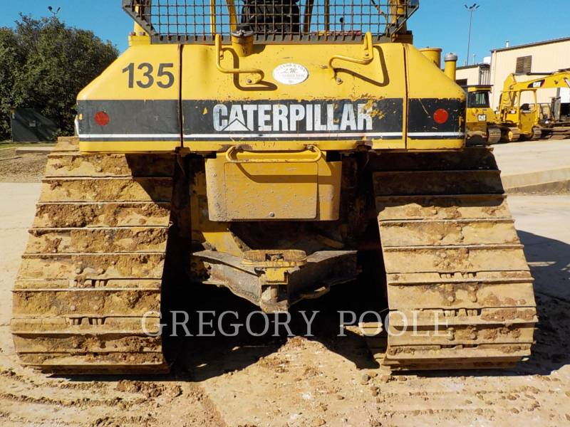 CATERPILLAR TRACTORES DE CADENAS D6N LGP equipment  photo 14