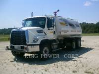 UNITED CAMIONS CITERNE A EAU WT5000 equipment  photo 1