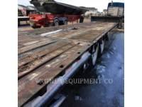 LEDWELL TRAILERS HYDRAULIC FOLDING TAIL equipment  photo 5