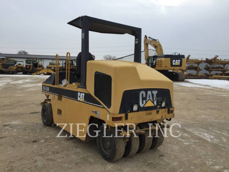 CATERPILLAR COMPACTORS PS150B equipment  photo 2