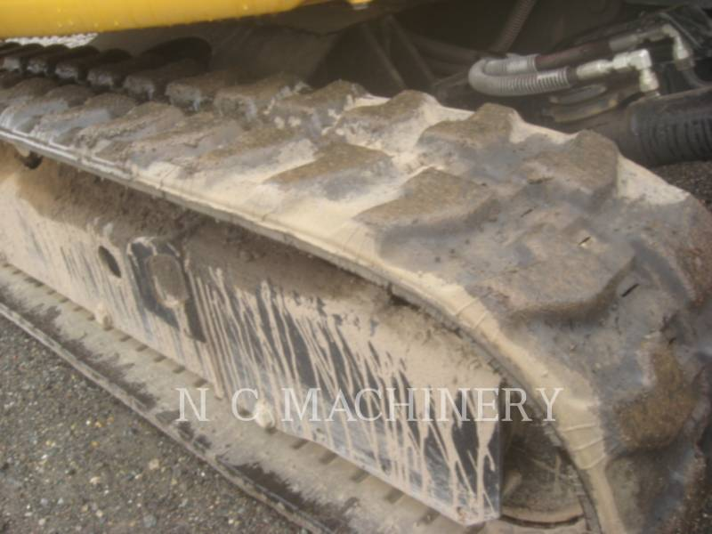 CATERPILLAR トラック油圧ショベル 303.5E2CR equipment  photo 9