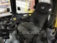 CATERPILLAR BAGGERLADER 420F 4ECB equipment  photo 4
