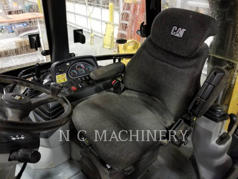 CATERPILLAR BACKHOE LOADERS 420F 4ECB equipment  photo 4