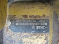 CATERPILLAR MINING TRACK TYPE TRACTOR D9T equipment  photo 5