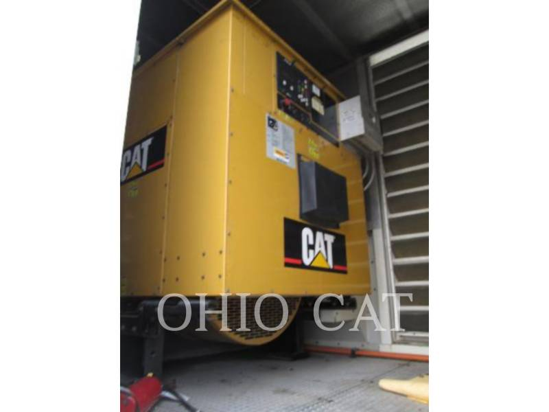 CATERPILLAR MODULES D'ALIMENTATION XQ1000 equipment  photo 1