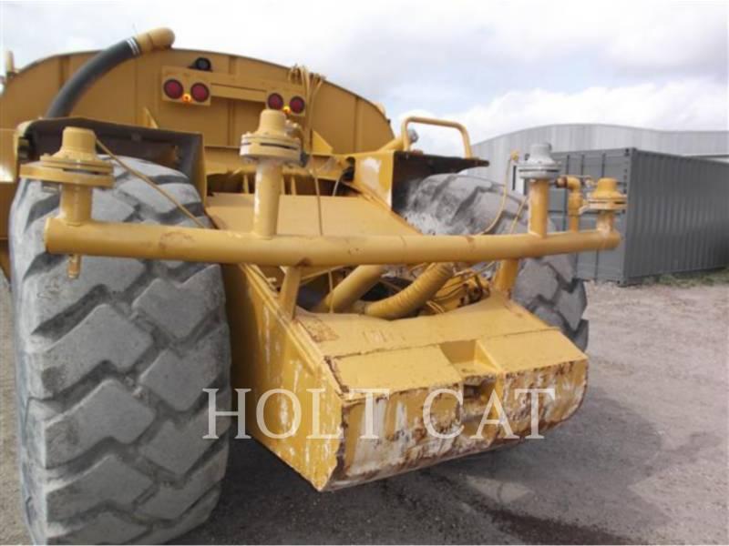 CATERPILLAR WHEEL TRACTOR SCRAPERS 615 equipment  photo 12