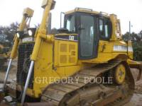 CATERPILLAR TRACK TYPE TRACTORS D6R II equipment  photo 2