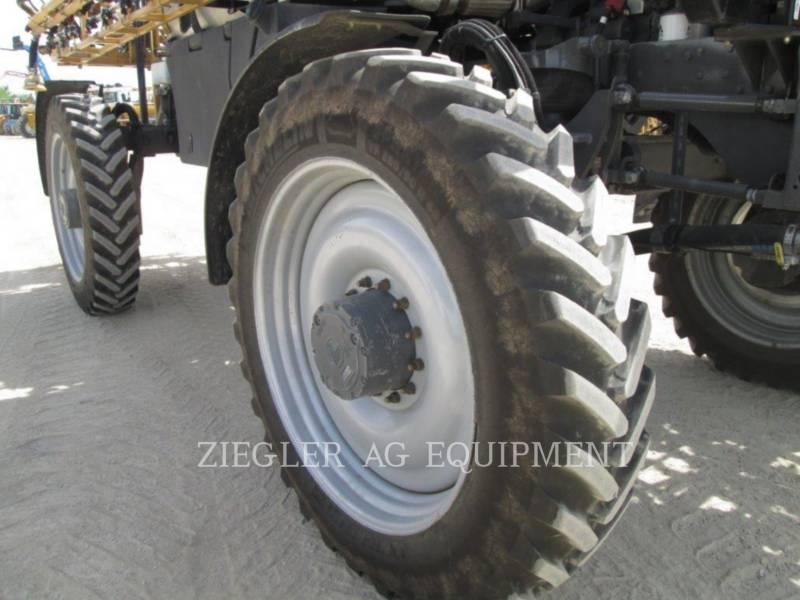 AG-CHEM PULVERIZADOR RG900 equipment  photo 7