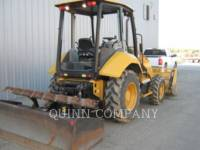 CATERPILLAR INDUSTRIAL LOADER 415F2 equipment  photo 4