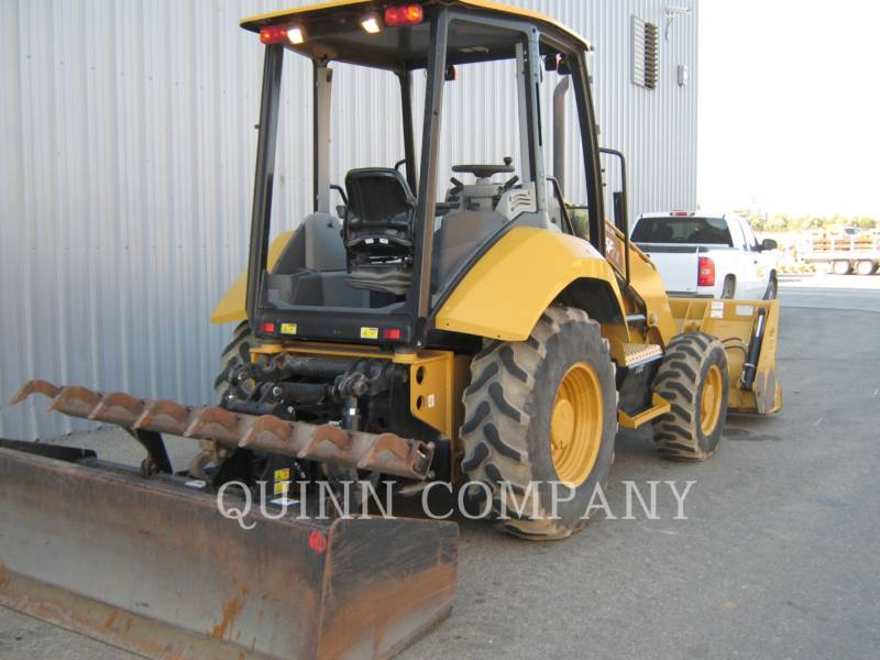 CATERPILLAR PALA INDUSTRIALE 415F2 equipment  photo 3