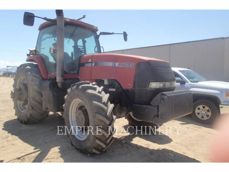 CASE SONSTIGES MX285 equipment  photo 2