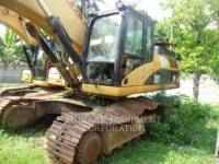 Equipment photo CATERPILLAR 330DL PELLES SUR CHAINES 1