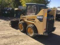 GEHL COMPANY MINICARGADORAS 4640E equipment  photo 3