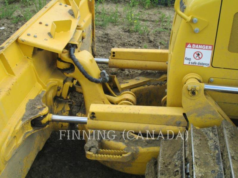 KOMATSU TRACK TYPE TRACTORS D51PX-22 equipment  photo 11