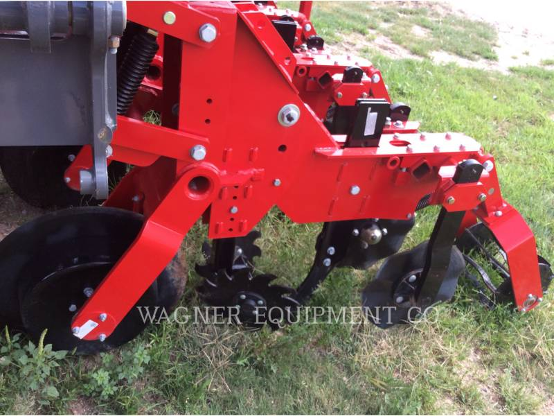 SUNFLOWER MFG. COMPANY APPARECCHIATURE PER COLTIVAZIONE TERRENI SF7630-30 equipment  photo 15