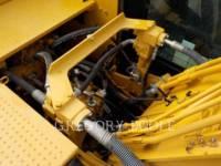 CATERPILLAR TRACK EXCAVATORS 320E L equipment  photo 16
