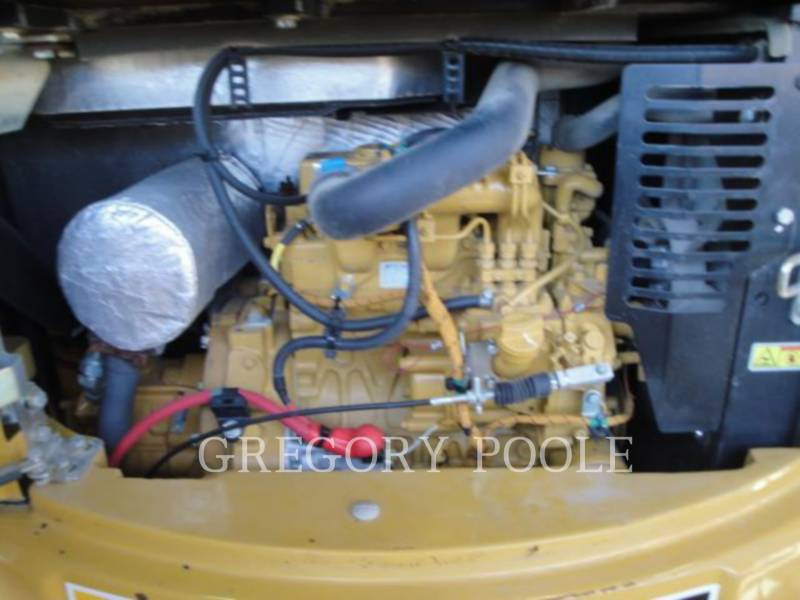 CATERPILLAR TRACK EXCAVATORS 303.5E equipment  photo 14