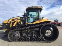 AGCO-CHALLENGER AG TRACTORS MT865C equipment  photo 18
