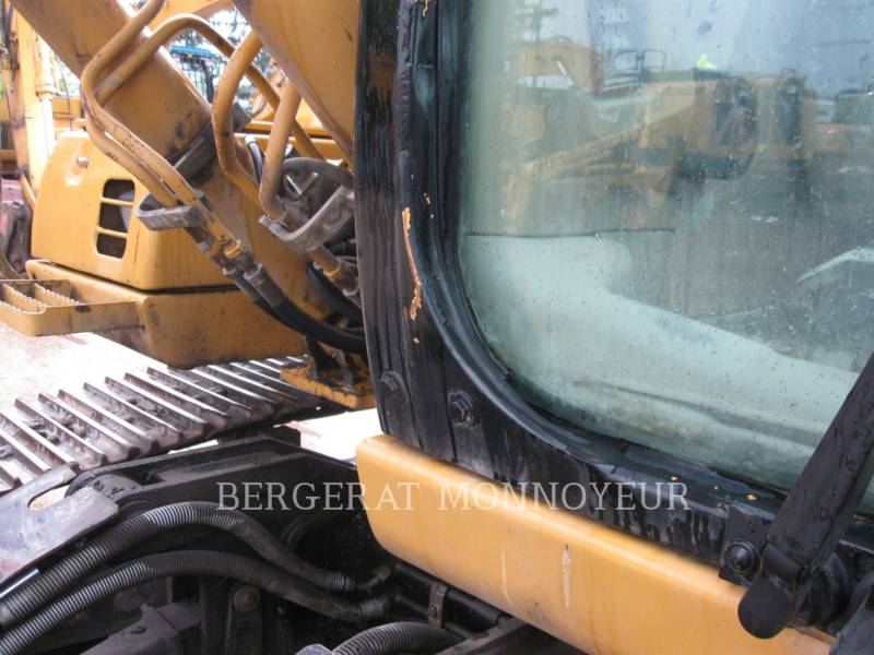 CATERPILLAR KOPARKI GĄSIENICOWE 312C equipment  photo 6