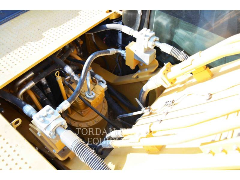 CATERPILLAR MINING SHOVEL / EXCAVATOR 329D2L equipment  photo 16