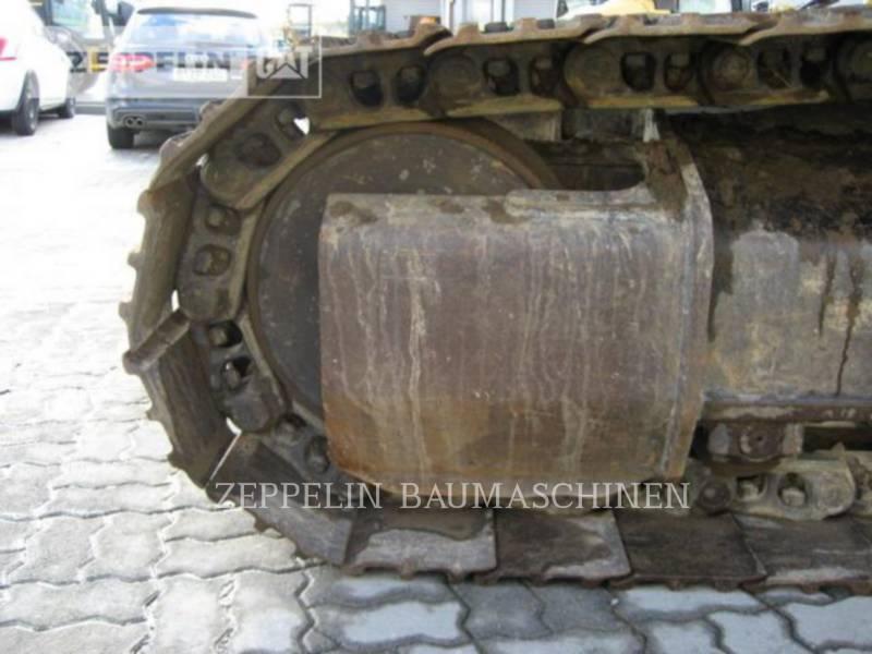 CATERPILLAR トラック油圧ショベル 329ELN equipment  photo 12
