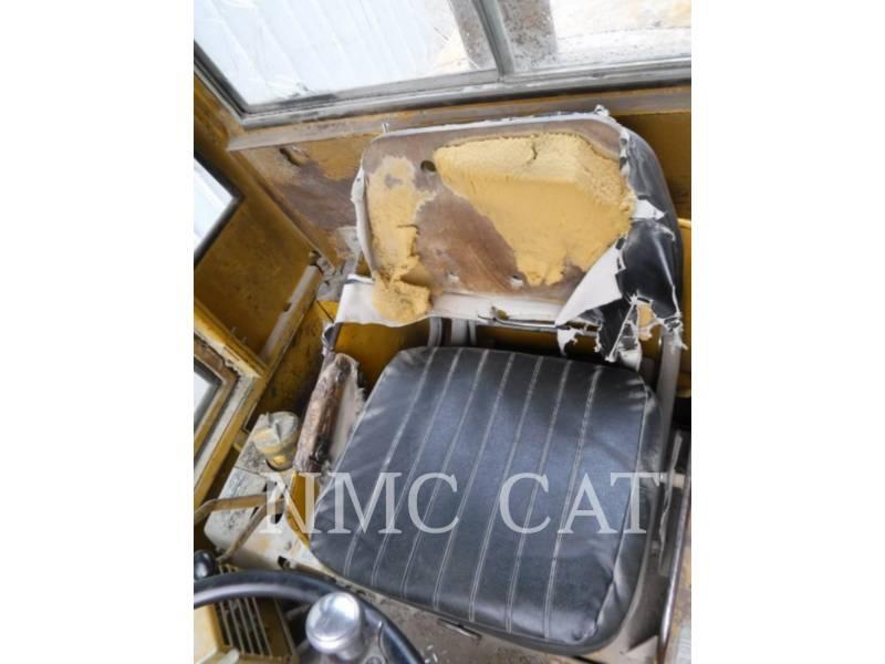 CATERPILLAR CHARGEURS SUR PNEUS/CHARGEURS INDUSTRIELS 950 equipment  photo 5