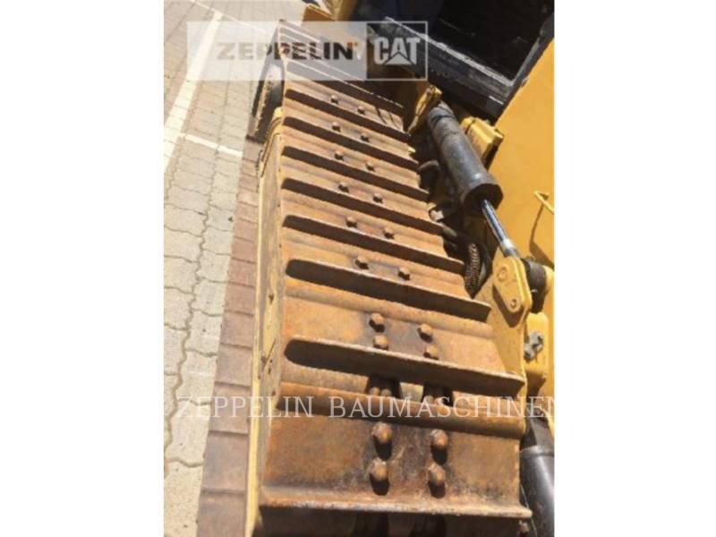 CATERPILLAR TRACK TYPE TRACTORS D5K2XL equipment  photo 14