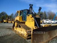 CATERPILLAR TRACTEURS SUR CHAINES D6TXW GPS equipment  photo 1
