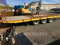 Equipment photo TRAILKING D3CT28 REMOLQUES 1