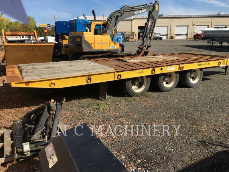 TRAILKING TRAILERS D3CT28 equipment  photo 1