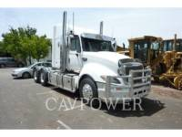 Equipment photo CATERPILLAR CT630B ON HIGHWAY TRUCKS 1