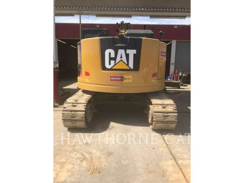 CATERPILLAR PELLES SUR CHAINES 325FLCR equipment  photo 5
