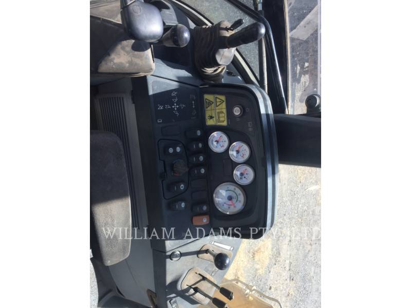 CATERPILLAR バックホーローダ 428 E equipment  photo 9