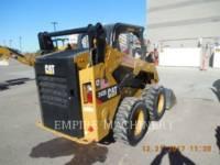 CATERPILLAR KOMPAKTLADER 242D equipment  photo 2