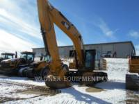 CATERPILLAR TRACK EXCAVATORS 336FL TCIR equipment  photo 2