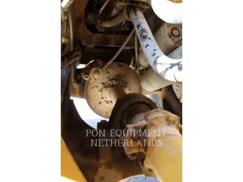 CATERPILLAR WIELLADERS/GEÏNTEGREERDE GEREEDSCHAPSDRAGERS 980M equipment  photo 12