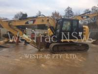 Equipment photo CATERPILLAR 312E ESCAVATORI CINGOLATI 1