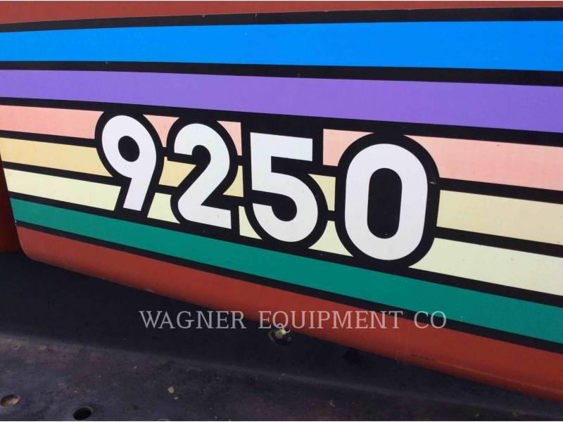 MACDON 农用割草设备 9250 equipment  photo 6