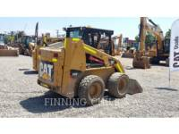 CATERPILLAR SKID STEER LOADERS 236B3 equipment  photo 5