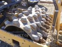 Caterpillar SUPORT TAMBUR SIMPLU PENTRU ASFALT CP34 equipment  photo 9