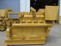 CATERPILLAR INDUSTRIAL D398 equipment  photo 1