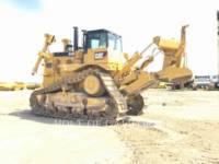 Caterpillar TRACTOARE CU ŞENILE D10T equipment  photo 6
