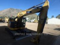 CATERPILLAR TRACK EXCAVATORS 314E LCR P equipment  photo 1