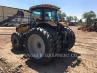 AGCO AG TRACTORS MT655D-4C equipment  photo 2