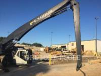 EXODUS WHEEL EXCAVATORS MX447HDR equipment  photo 5
