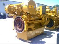 CATERPILLAR INDUSTRIAL D3512EP equipment  photo 4