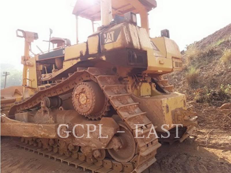 CATERPILLAR 履带式推土机 D8RLRC equipment  photo 8